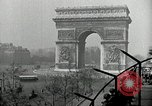 Image of Dwight D Eisenhower Paris France, 1951, second 12 stock footage video 65675032630