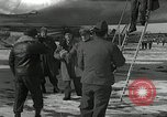 Image of General MacArthur Pyongyang North Korea, 1950, second 4 stock footage video 65675032633