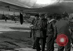 Image of General MacArthur Pyongyang North Korea, 1950, second 8 stock footage video 65675032633
