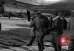 Image of General MacArthur Pyongyang North Korea, 1950, second 9 stock footage video 65675032633