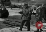 Image of General MacArthur Pyongyang North Korea, 1950, second 10 stock footage video 65675032633