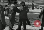 Image of General MacArthur Pyongyang North Korea, 1950, second 12 stock footage video 65675032633