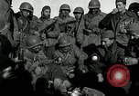 Image of Turkish troops Pyongyang North Korea, 1950, second 8 stock footage video 65675032636