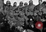 Image of Turkish troops Pyongyang North Korea, 1950, second 9 stock footage video 65675032636