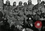 Image of Turkish troops Pyongyang North Korea, 1950, second 10 stock footage video 65675032636