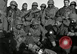 Image of Turkish troops Pyongyang North Korea, 1950, second 11 stock footage video 65675032636