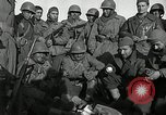 Image of Turkish troops Pyongyang North Korea, 1950, second 12 stock footage video 65675032636