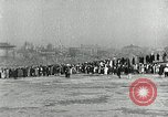 Image of Korean refugees Pyongyang North Korea, 1950, second 10 stock footage video 65675032637