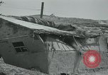 Image of Sherman Tank Seoul Korea, 1951, second 7 stock footage video 65675032646