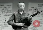 Image of M-16 rifle United States USA, 1967, second 7 stock footage video 65675032653