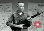 Image of M-16 rifle United States USA, 1967, second 8 stock footage video 65675032653