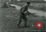 Image of American troops Vietnam, 1962, second 12 stock footage video 65675032657