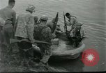 Image of American troops Vietnam, 1962, second 9 stock footage video 65675032658