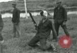 Image of troops Vietnam, 1962, second 4 stock footage video 65675032666