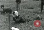 Image of troops Vietnam, 1962, second 12 stock footage video 65675032666