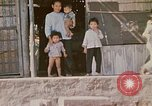 Image of villagers Vietnam, 1970, second 6 stock footage video 65675032671