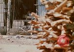 Image of villagers Vietnam, 1970, second 6 stock footage video 65675032672