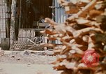 Image of villagers Vietnam, 1970, second 7 stock footage video 65675032672