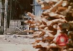 Image of villagers Vietnam, 1970, second 11 stock footage video 65675032672