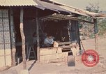 Image of Vietnamese boy Vietnam, 1970, second 4 stock footage video 65675032675