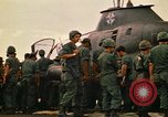 Image of 1st Air Cavalry division Vietnam, 1971, second 6 stock footage video 65675032699