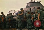 Image of 1st Air Cavalry division Vietnam, 1971, second 7 stock footage video 65675032699