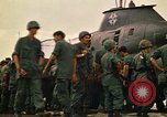 Image of 1st Air Cavalry division Vietnam, 1971, second 9 stock footage video 65675032699