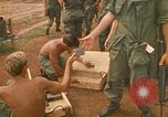 Image of 1st Air Cavalry division Vietnam, 1971, second 1 stock footage video 65675032700