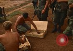 Image of 1st Air Cavalry division Vietnam, 1971, second 3 stock footage video 65675032700