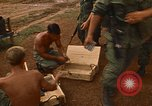 Image of 1st Air Cavalry division Vietnam, 1971, second 5 stock footage video 65675032700