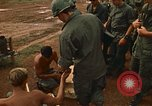 Image of 1st Air Cavalry division Vietnam, 1971, second 7 stock footage video 65675032700