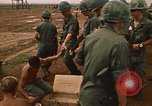 Image of 1st Air Cavalry division Vietnam, 1971, second 8 stock footage video 65675032700
