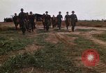 Image of 1st Air Cavalry division Vietnam, 1971, second 10 stock footage video 65675032703