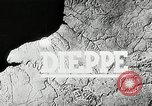 Image of Dieppe Raid Dieppe France, 1942, second 5 stock footage video 65675032705