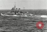 Image of Sinking of the Bismarck Saint-Nazaire France, 1941, second 6 stock footage video 65675032706