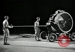 Image of search light equipment United States USA, 1941, second 7 stock footage video 65675032710