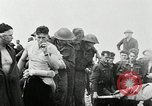 Image of Allied POWs of Dieppe Raid  France, 1942, second 12 stock footage video 65675032714
