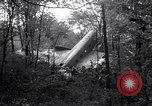 Image of Airliner wreckage Bethel Connecticut USA, 1934, second 2 stock footage video 65675032721