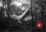 Image of Airliner wreckage Bethel Connecticut USA, 1934, second 5 stock footage video 65675032721