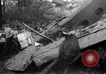 Image of Airliner wreckage Bethel Connecticut USA, 1934, second 6 stock footage video 65675032721