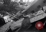 Image of Airliner wreckage Bethel Connecticut USA, 1934, second 8 stock footage video 65675032721