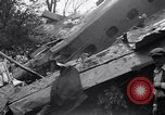 Image of Airliner wreckage Bethel Connecticut USA, 1934, second 11 stock footage video 65675032721