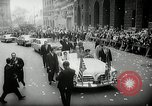 Image of Habib Bourguiba New York City USA, 1961, second 9 stock footage video 65675032758