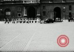 Image of Queen Elizabeth Italy, 1961, second 4 stock footage video 65675032759