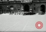 Image of Queen Elizabeth Italy, 1961, second 6 stock footage video 65675032759