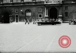 Image of Queen Elizabeth Italy, 1961, second 7 stock footage video 65675032759
