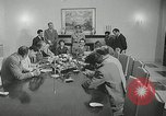 Image of King Hussein Jordan, 1961, second 4 stock footage video 65675032760