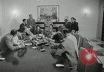 Image of King Hussein Jordan, 1961, second 6 stock footage video 65675032760