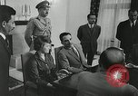 Image of King Hussein Jordan, 1961, second 8 stock footage video 65675032760