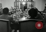 Image of King Hussein Jordan, 1961, second 12 stock footage video 65675032760